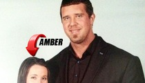 Ex-WWE Talent BUSTED -- Engaged to TWO Women ... at the Same Time