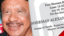 Sherman Hemsley Died from Lung Cancer