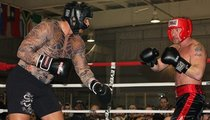 Tat-Covered Canseco Can't Beat Bonaduce