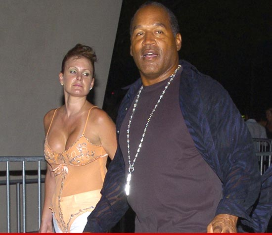 Your nicole brown simpson nude naked