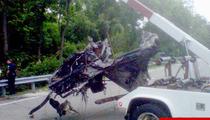 Ryan Dunn Crash -- Parents of Dead Passenger Sue ... He Killed Our Son