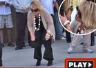 "Joan Rivers -- ""Wanna See My Breasts?"""