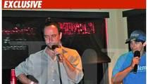 Dave Matthews -- Karaoke Super Freak
