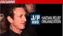 Sean Penn Slams WEB Designer With Lawsuit