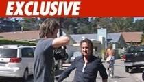 Sean Penn Sued -- Photog Claims Death Threat