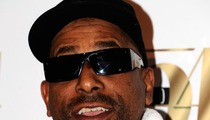 Tone Loc -- Accused of Being a Deadbeat Dad