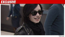 Demi Lovato Leaves Treatment Facility