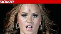 Demi Lovato Quits Tour, Enters Treatment Center