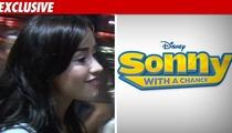 Demi Lovato -- TV Show In Jeopardy