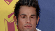 Joey Kovar -- 'Real World' Star ODs on Viagra, Cocaine and Alcohol