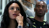 Vanessa Bryant -- I'd Support Kobe ... Even If He Was a Loser