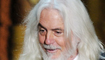 Robert Richardson Arrested -- Oscar Winning Cinematographer BUSTED For DUI
