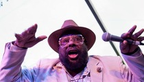 George Clinton Gets Funked ... By ANOTHER Tax Lien