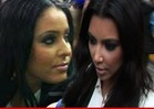 Kris Humphries' Ex GF -- Kim Kardashian is a 'Cruel Bitch!'