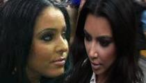Kris Humphries' Ex GF -- Kim Kardashian is a 'Cruel Bitch!'