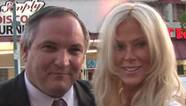 White House Crashers Michaele & Tareq Salahi -- Officially Divorced