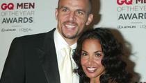 Jason Kidd's Ex-Wife Defends NBA Star ... Mavs SHOULD Retire His Jersey