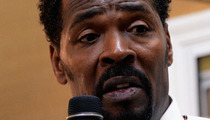 Rodney King Death Report -- PCP, Cocaine, Booze, Weed