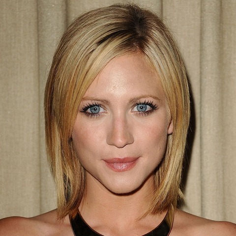 Brittany Snow!
