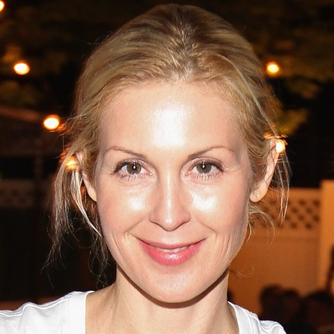 Kelly Rutherford!