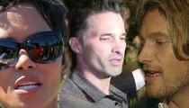 Halle Berry's Fiance Olivier Martinez To Testify in Custody Case