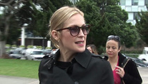 Kelly Rutherford Devastated By Child Custody Ruling
