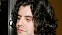 Sage Stallone's Mom Wants Control of His Estate