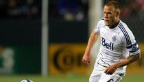 MLS Star Jay DeMerit -- Foots Bill For Boozy-Canadian Fans, Eh!