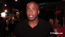 Barry Bonds -- Of Course I Support Lance Armstrong*