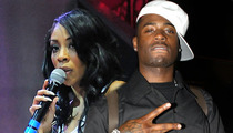 'Love & Hip Hop' Star K. Michelle -- I Stand By My Story ... Memphitz Beat Me