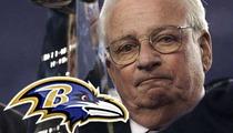 Art Modell Dead -- Ex-Baltimore Ravens Owner Dies at 87