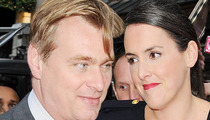 'Dark Knight' Director Christopher Nolan Sues Agents Over Movie Profits