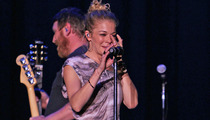 LeAnn Rimes -- RESURFACES After Checking Into Treatment Center