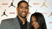 'Basketball Wives' Star Kenya Bell -- Slam Dunks Divorce with Charlie Bell
