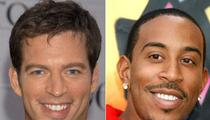 Harry vs. Ludacris: Who'd You Rather?