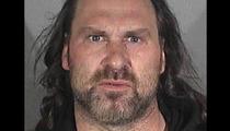 Lattimer from 'The Program' -- Andrew Bryniarski Arrested for Animal Cruelty
