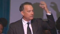 You Gotta Hear the Story Tom Hanks Told at Michael Clarke Duncan's Funeral