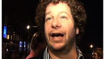 Jeffrey Ross -- 'Idol' Judge Aspirations Are No Joke