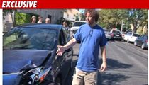 Roast King Jeff Ross Wrecks in Hollywood