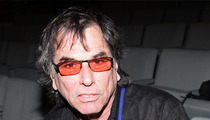 'Grateful Dead' Drummer Mickey Hart on Assault Allegations -- I Will Get By