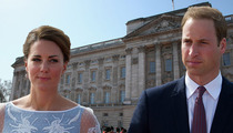 Kate Middleton SUES French Magazine Over Topless Pics
