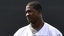 NFL'er Antonio Bryant -- Arrested For Allegedly Strangling Baby Mama