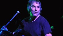 Grateful Dead Accuser -- Drummer BASHED ME in the Tour Bus
