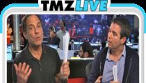 TMZ Live: Sheen, Cyrus, and Sandeep Kapoor