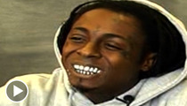 Lil Wayne -- I Look BADASS In Deposition Tapes