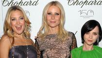 Kate, Gwyneth or Christina: Who'd You Rather?