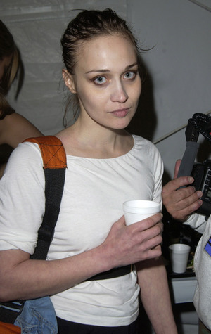 Fiona Apple -- Through the Years