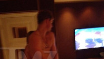 Prince Harry Naked Scandal -- GREAT for Vegas!