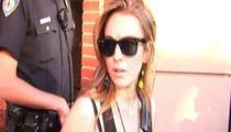 Lindsay Lohan -- I Want My Attacker Prosecuted!