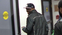 50 Cent -- Cool As a Cucumber Post BET Awards Brawl